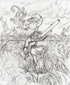Duck-Hunter-