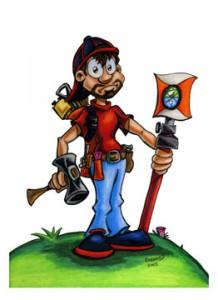 Surveyor2